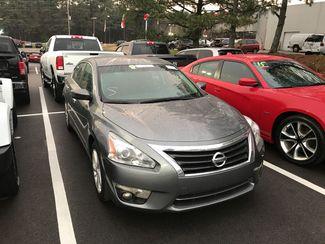 2015 Nissan Altima in Huntsville Alabama