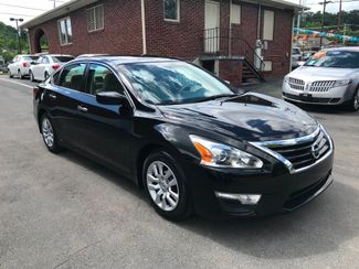 2015 Nissan Altima 2.5 S Knoxville , Tennessee