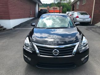 2015 Nissan Altima 2.5 S Knoxville , Tennessee 2