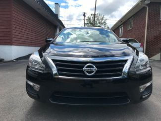 2015 Nissan Altima 2.5 S Knoxville , Tennessee 3