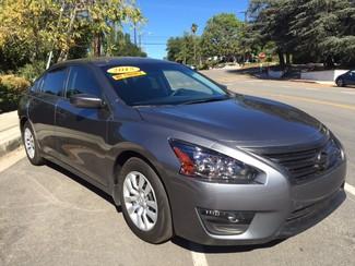 2015 Nissan Altima 2.5 S La Crescenta, CA