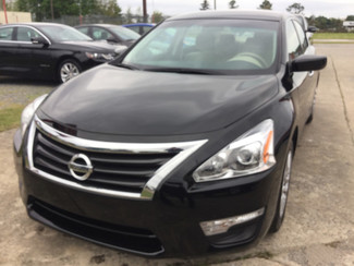2015 Nissan Altima in Lake Charles, Louisiana