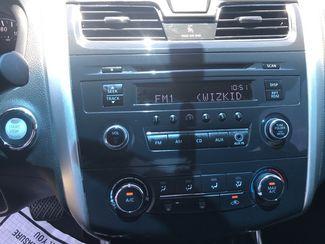 2015 Nissan Altima 25 S  city Louisiana  Billy Navarre Certified  in Lake Charles, Louisiana
