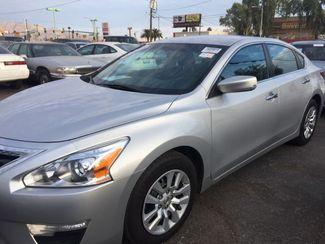 2015 Nissan Altima 2.5 S AUTOWORLD (702) 452-8488 Las Vegas, Nevada 3