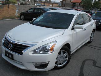 2015 Nissan Altima 2.5 S Las Vegas, NV 1