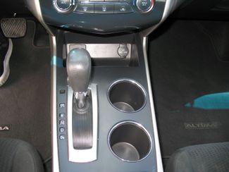 2015 Nissan Altima 2.5 S Las Vegas, NV 13