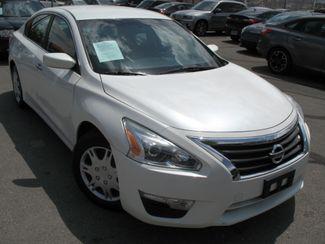 2015 Nissan Altima 2.5 S Las Vegas, NV 4