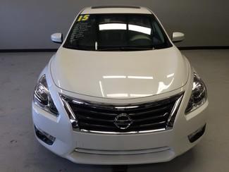2015 Nissan Altima SV CONVENIENCE Layton, Utah 2