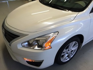 2015 Nissan Altima SV CONVENIENCE Layton, Utah 21