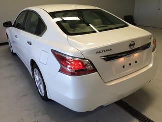 2015 Nissan Altima SV CONVENIENCE Layton, Utah 28