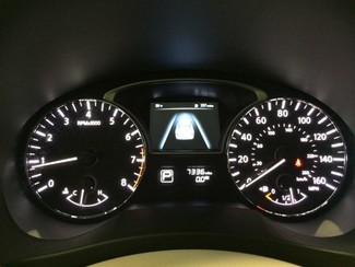 2015 Nissan Altima SV CONVENIENCE Layton, Utah 5