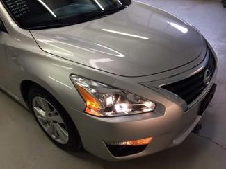 2015 Nissan Altima SV Technology Layton, Utah 36