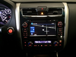 2015 Nissan Altima SV Technology Layton, Utah 6