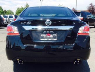 2015 Nissan Altima 2.5 S LINDON, UT 3