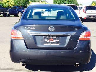 2015 Nissan Altima 2.5 SL LINDON, UT 3