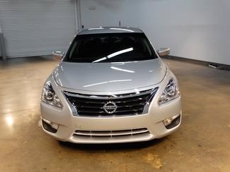 2015 Nissan Altima 2.5 S Little Rock, Arkansas 1