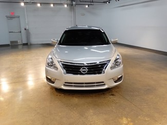 2015 Nissan Altima 2.5 S Little Rock, Arkansas 1