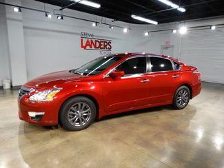 2015 Nissan Altima 2.5 S Little Rock, Arkansas 2
