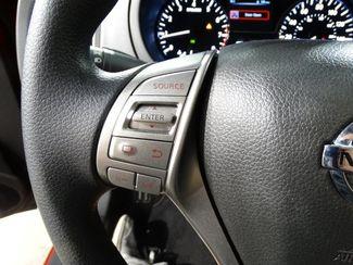 2015 Nissan Altima 2.5 S Little Rock, Arkansas 21