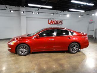 2015 Nissan Altima 2.5 S Little Rock, Arkansas 3