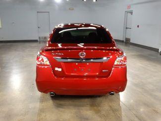 2015 Nissan Altima 2.5 S Little Rock, Arkansas 5