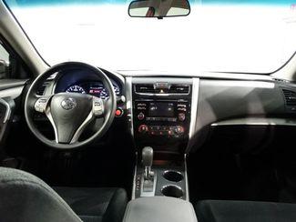 2015 Nissan Altima 2.5 S Little Rock, Arkansas 9