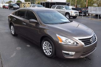 2015 Nissan Altima in Maryville, TN