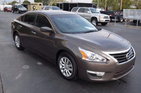 2015 Nissan Altima 2.5 S in Maryville, TN