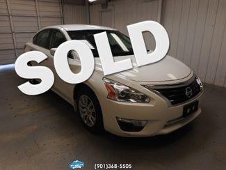 2015 Nissan Altima 2.5 S in  Tennessee