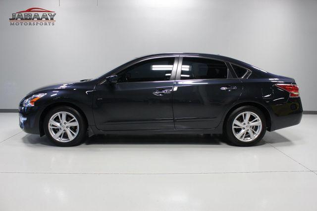 2015 Nissan Altima 2.5 SV Merrillville, Indiana 1