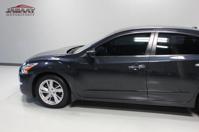 2015 Nissan Altima 2.5 SV Merrillville, Indiana 30