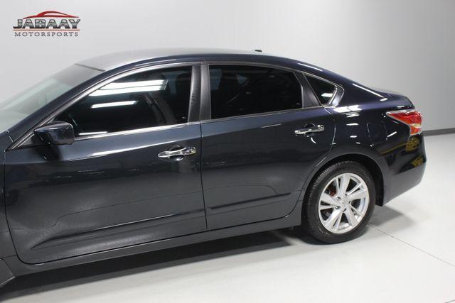 2015 Nissan Altima 2.5 SV Merrillville, Indiana 31