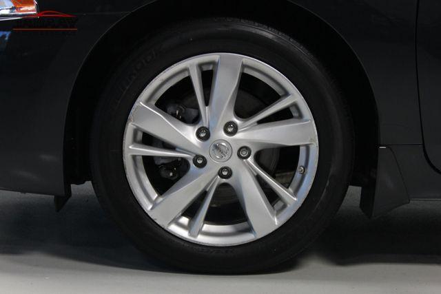 2015 Nissan Altima 2.5 SV Merrillville, Indiana 42