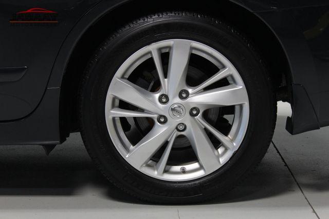 2015 Nissan Altima 2.5 SV Merrillville, Indiana 43