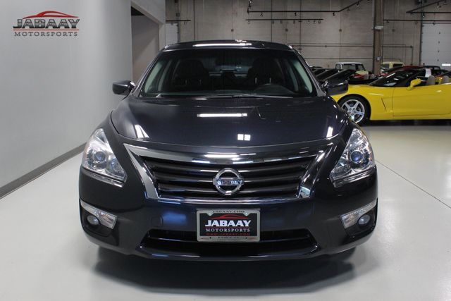 2015 Nissan Altima 2.5 SV Merrillville, Indiana 7
