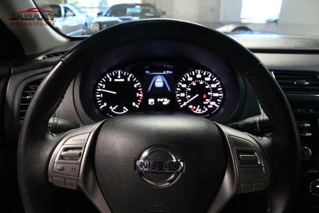 2015 Nissan Altima 2.5 SV Merrillville, Indiana 17