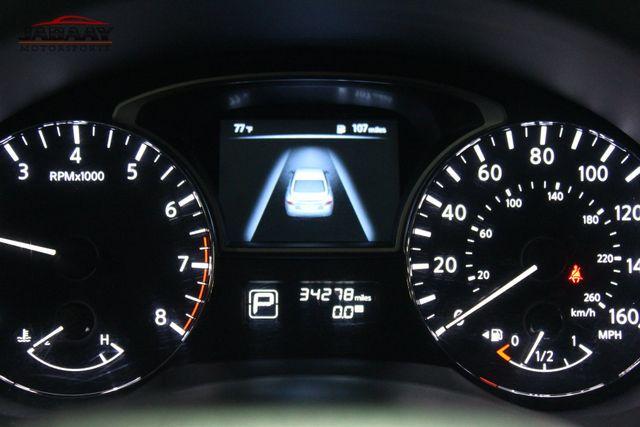 2015 Nissan Altima 2.5 SV Merrillville, Indiana 18