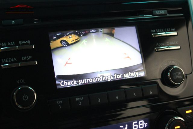 2015 Nissan Altima 2.5 SV Merrillville, Indiana 20