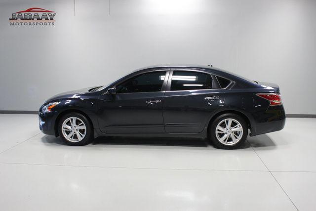 2015 Nissan Altima 2.5 SV Merrillville, Indiana 34