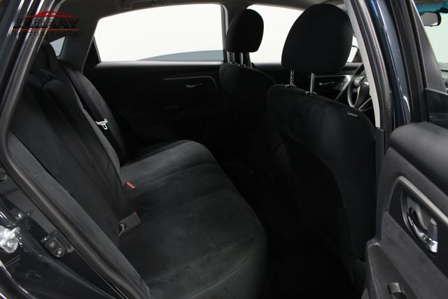 2015 Nissan Altima 2.5 SV Merrillville, Indiana 13
