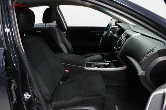 2015 Nissan Altima 2.5 SV Merrillville, Indiana 15