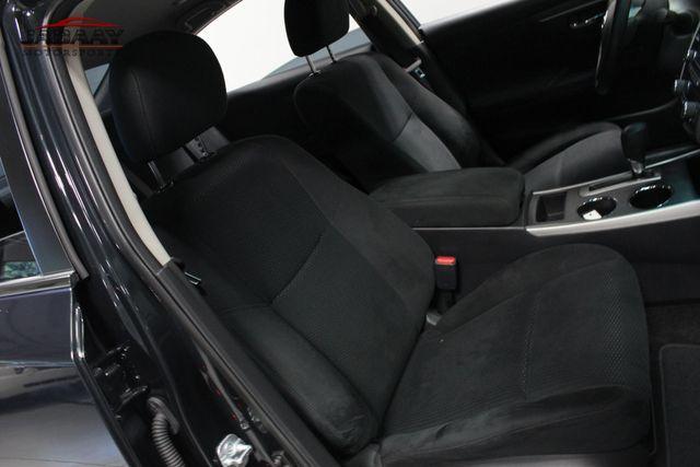 2015 Nissan Altima 2.5 SV Merrillville, Indiana 14