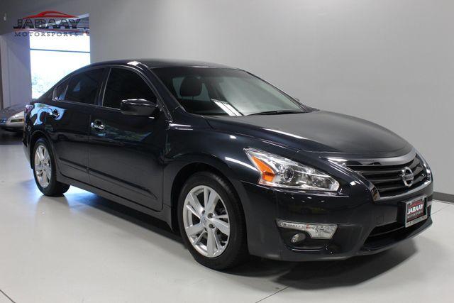 2015 Nissan Altima 2.5 SV Merrillville, Indiana 6
