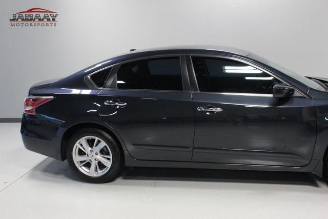 2015 Nissan Altima 2.5 SV Merrillville, Indiana 36