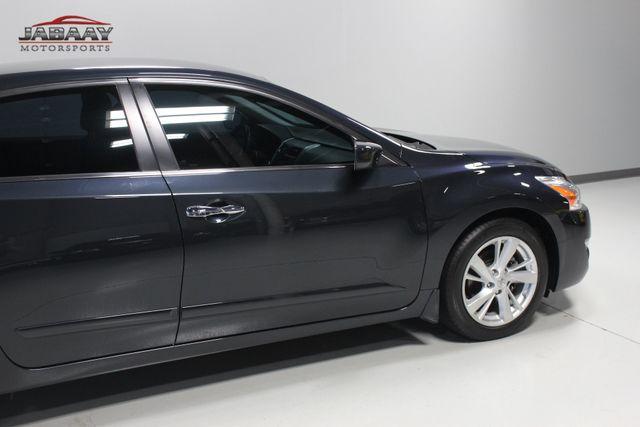 2015 Nissan Altima 2.5 SV Merrillville, Indiana 37