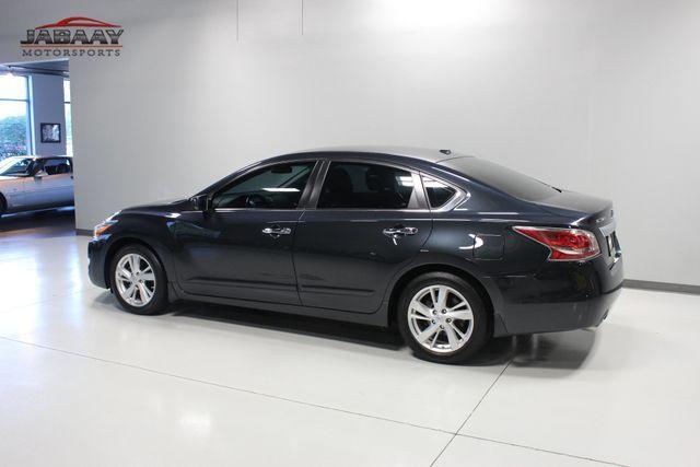 2015 Nissan Altima 2.5 SV Merrillville, Indiana 35