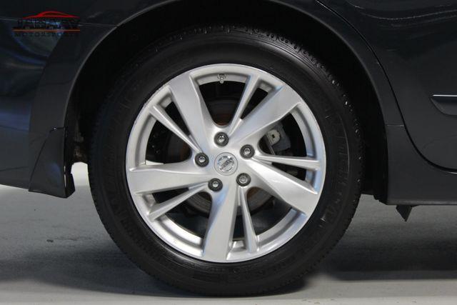 2015 Nissan Altima 2.5 SV Merrillville, Indiana 44