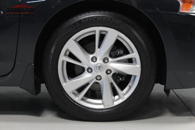 2015 Nissan Altima 2.5 SV Merrillville, Indiana 45