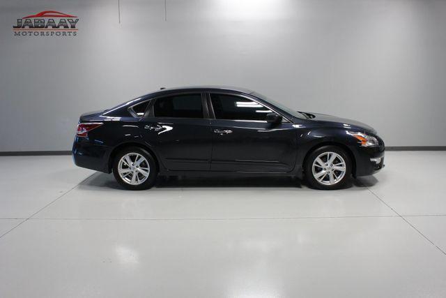 2015 Nissan Altima 2.5 SV Merrillville, Indiana 40