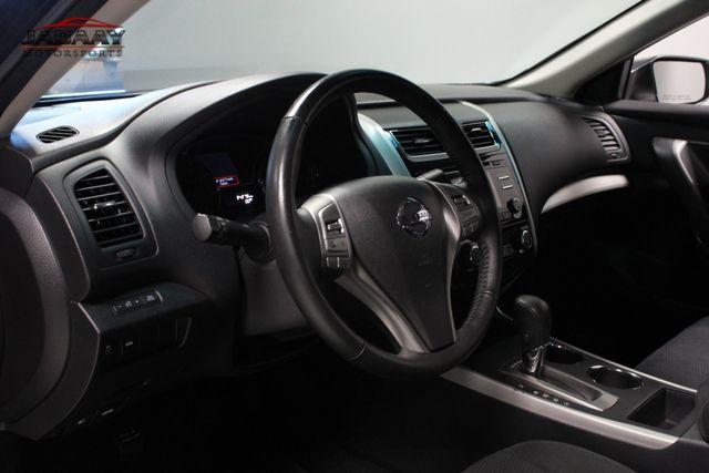 2015 Nissan Altima 2.5 SV Merrillville, Indiana 9